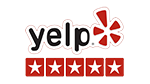 Yelp Five Star Review