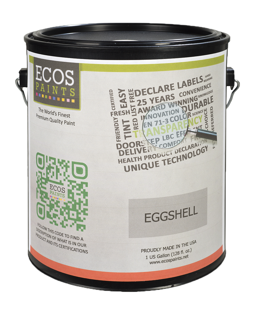 eco paints can