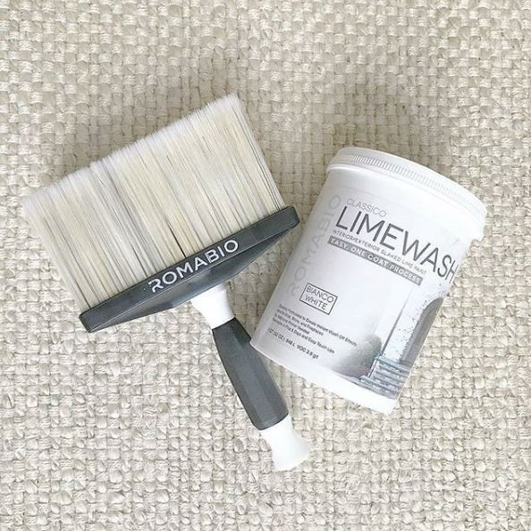 rambino-paint-supplies What is Limewash? Eco Painter Austin - Austin Natural Painting